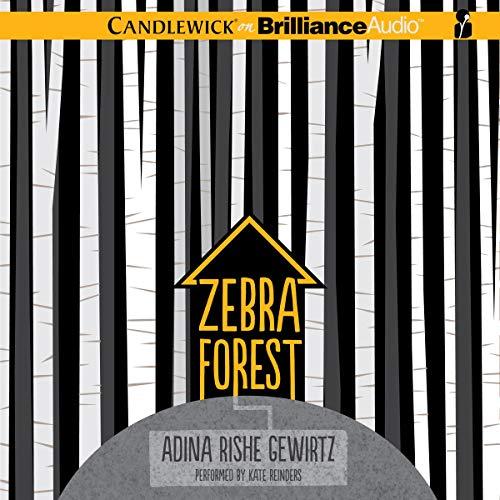 Zebra Forest cover art