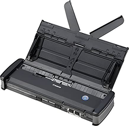 $148 » Renewed Canon imageFORMULA P-215II Scan-tini Personal Document Scanner