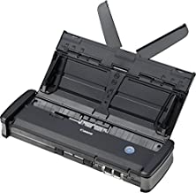 Renewed Canon imageFORMULA P-215II Scan-tini Personal Document Scanner