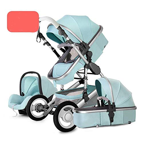 Best Buy! Wyyggnb Pushchairs for Baby, Stroller Pushchair, Pushchair Easy and Compact Folding Sport ...
