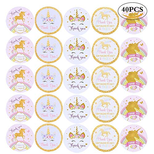 Top sticker unicorn for bags for 2020