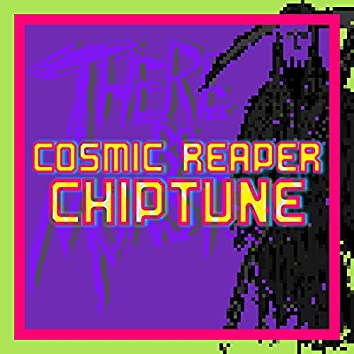 Cosmic Reaper Chiptune Remix