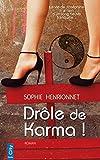 Drôle de karma ! - Format Kindle - 9782824644844 - 5,99 €