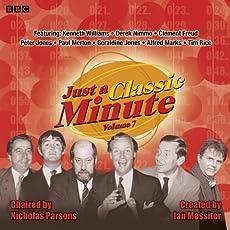 Just A Classic Minute - Volume 7