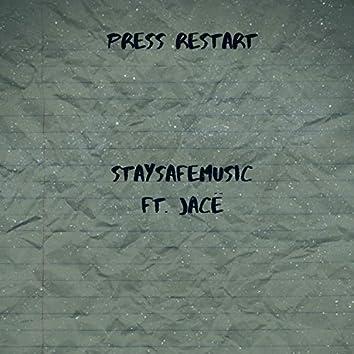 Press Restart (feat. Jacë)