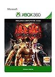 Tekken 6 | Xbox 360 - Código de descarga