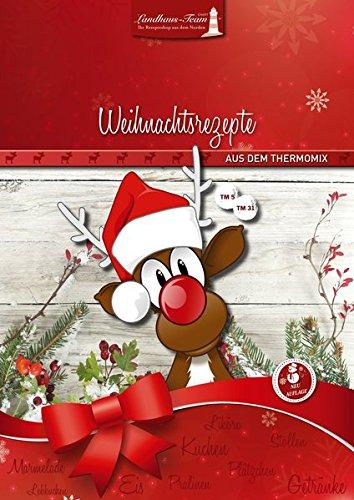 Weihnachtsrezepte aus dem Thermomix