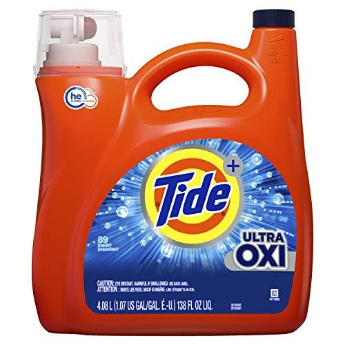 tide liquido fabricante Tide