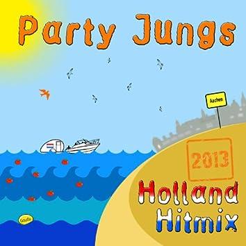 Holland Hitmix 2013 (Radio Version)