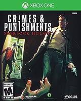 Crimes and Punishments: Sherlock Holmes (輸入版:北米) - XboxOne