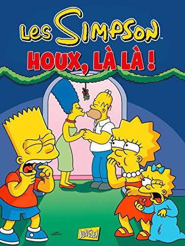 Les Simpson - Spécial fêtes - tome 5 (05)