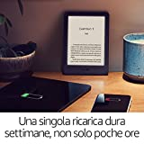 Zoom IMG-2 kindle ora con luce frontale