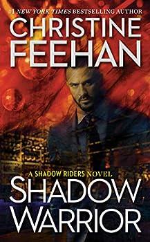 Shadow Warrior  A Shadow Riders Novel Book 4