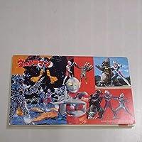 ウルトラマン 昭和レトロ はがき 50 コレクション