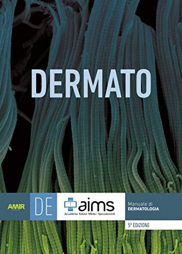 Manuale di dermatologia. Concorso Nazionale SSM