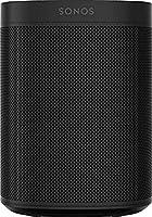 Sonos One Smart Speaker compatibile con Amazon Alexa integrata e Google Assistant