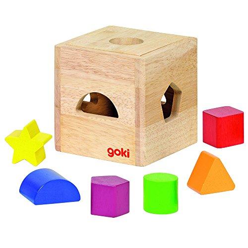 Goki 58628 - Sort Box II