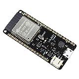Placa de microcontrolador LOLIN32 mit ESP32 240MHz Dual-Core, WLAN, Bluetooth/BLE, 4MB Flash, Ladeschaltung, Arduino IDE kompatibel