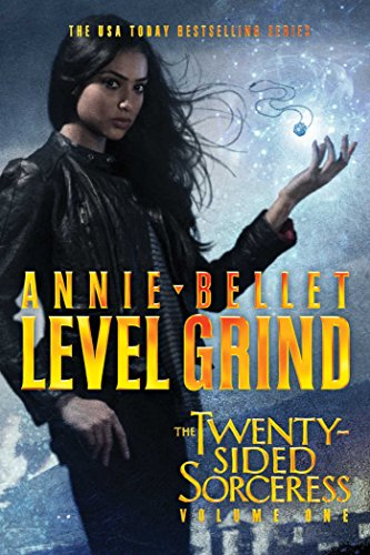 Image of Level Grind: Justice Calling; Murder of Crows; Pack of Lies; Hunting Season (1) (The Twenty-Sided Sorceress)
