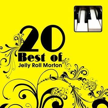 20 Best of Jelly Roll Morton