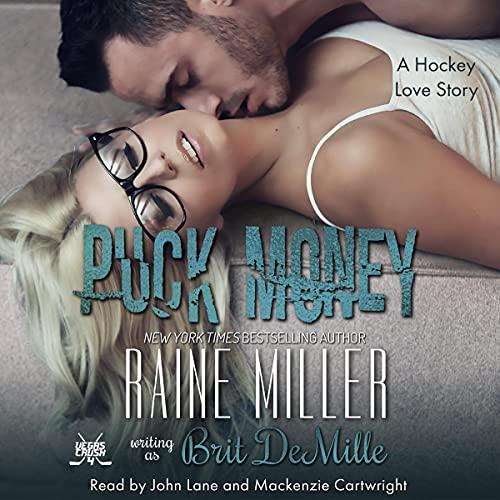 Puck Money cover art