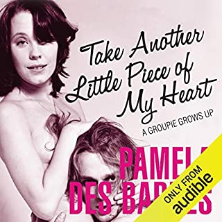 Take Another Little Piece of My Heart audiobook cover art