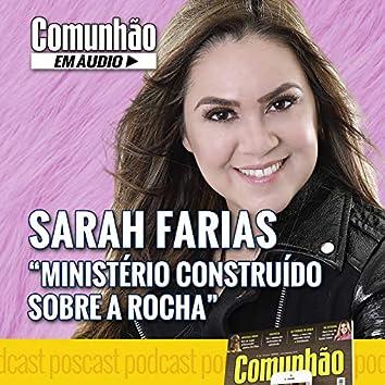 Adoração e Evangelismo Com Sarah Farias