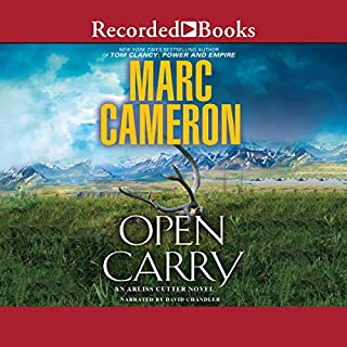 Open Carry cover art