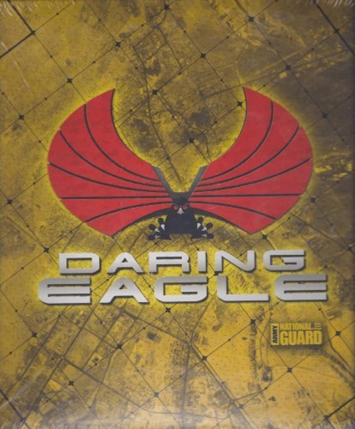 Daring Eagle (New Box Set in Shrink Wrap) by DARING EAGLE GAME