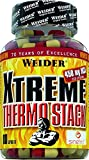 Weider Xtreme Thermo Stack - 80 capsules
