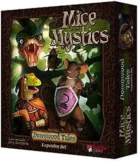 Mice & Mystics: Downwood Tales