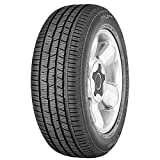 Continental CrossContact LX Sport 255/45R20 101H Tire 15501890000 (QTY 1)
