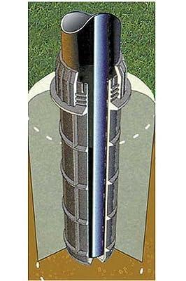 Spalding 8679R Round Ground Sleeve