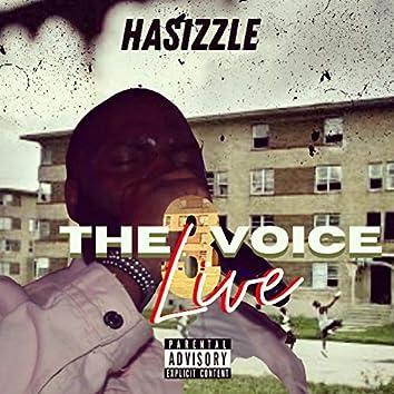 The Voice (Live), Vol. 3