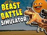 Clip: Beast Battle Simulator (Laser T-Wrecks)