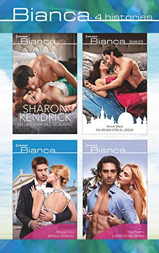 E-Pack Bianca enero 2019 eBook: Varias, Autoras, FREIRE HERNÁNDEZ,CATALINA: Amazon.es: Tienda Kindle