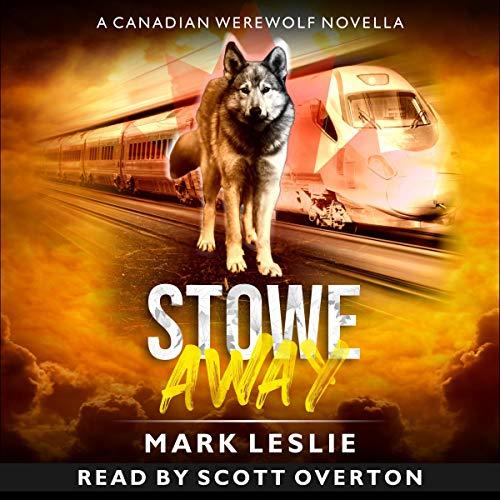 Page de couverture de Stowe Away