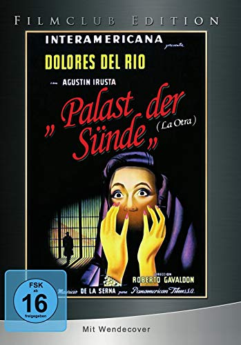 Palast der Sünde - Filmclub Edition #56