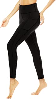 Sport & Freizeit High Waist Yogahose Laufhose Sporthose Tights ...