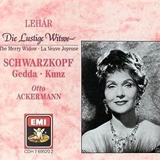 Lehár: Die Lustige Witwe The Merry Widow