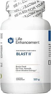 Blast II