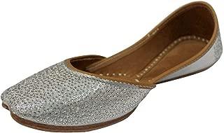 Stop n Style Punjabi Jutti Swarovaski Jutti Khussa Online Juttis Salwar Kameez Jutti Mojari Shoes Punjabi Juttis