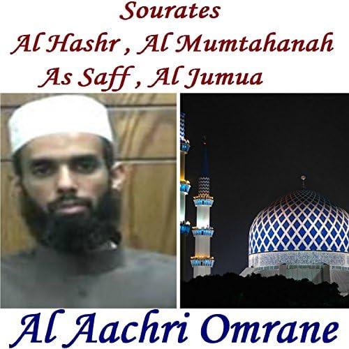 Al Aachri Omrane