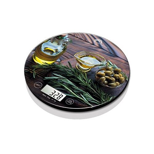 Little Balance Balance culinaire, Déco Olives