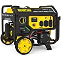 Champion Power Equipment 4750/3800-Watt Dual Fuel Portable Generator