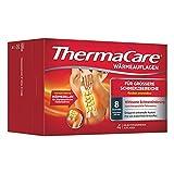 THERMACARE Rückenumschläge S-XL z.Schmerzlind, 4 Stück