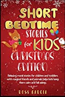 Short Bedtime Stories for Kids