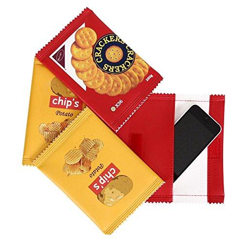 Helio Ferretti Beschermhoes voor Tablet Cracker, verschillende kleuren