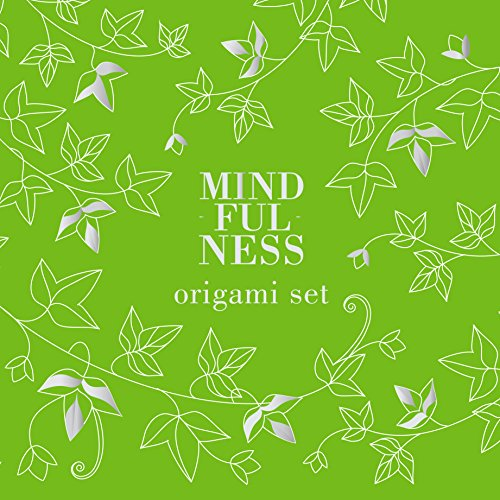 Mindfulness: Origami Wallet