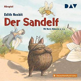 Der Sandelf Titelbild
